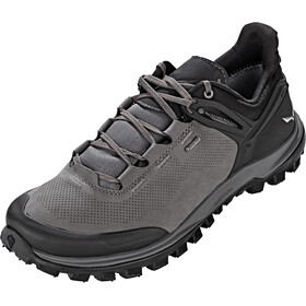 Salewa Wander Hiker GTX Buty Mężczyźni szary/czarny